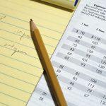 Risikolebensversicherung mit sinkender Leistung